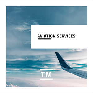 Leaflet Trustmoore Aviation Services