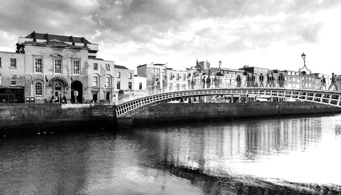 Jurisdiction-Dublin-Ireland