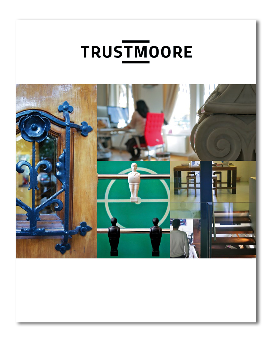 Corporate-Brochure Trustmoore