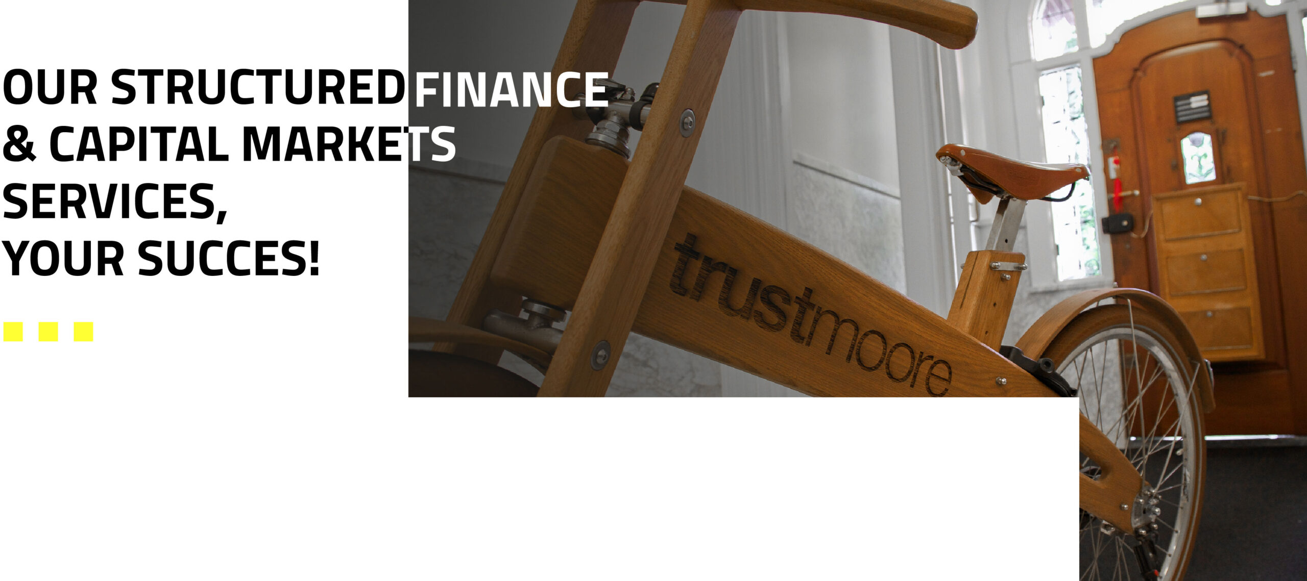 Structured Finance & Capital Markets