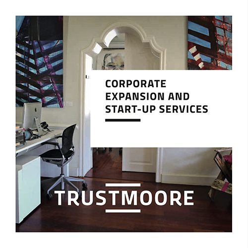 Corporate Expansion and Start-up Services
