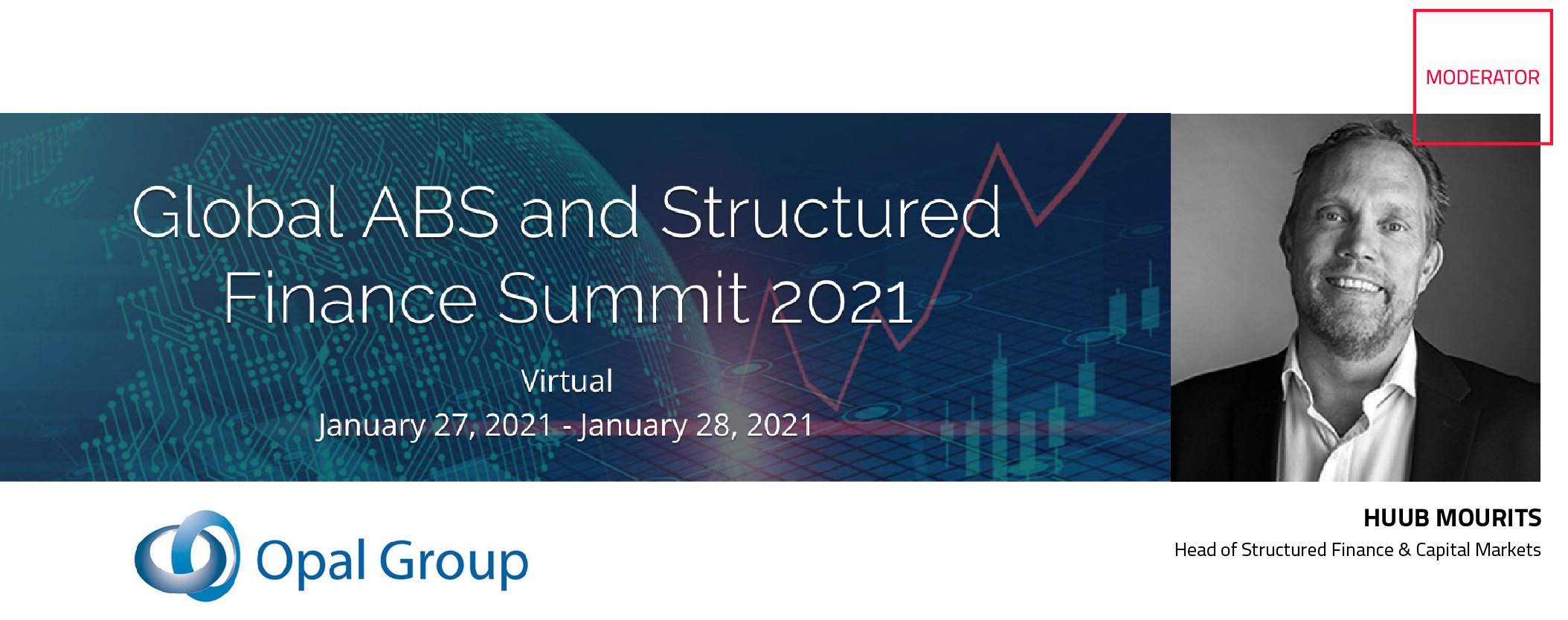 Global ABS and Structured Finance Summit 2021