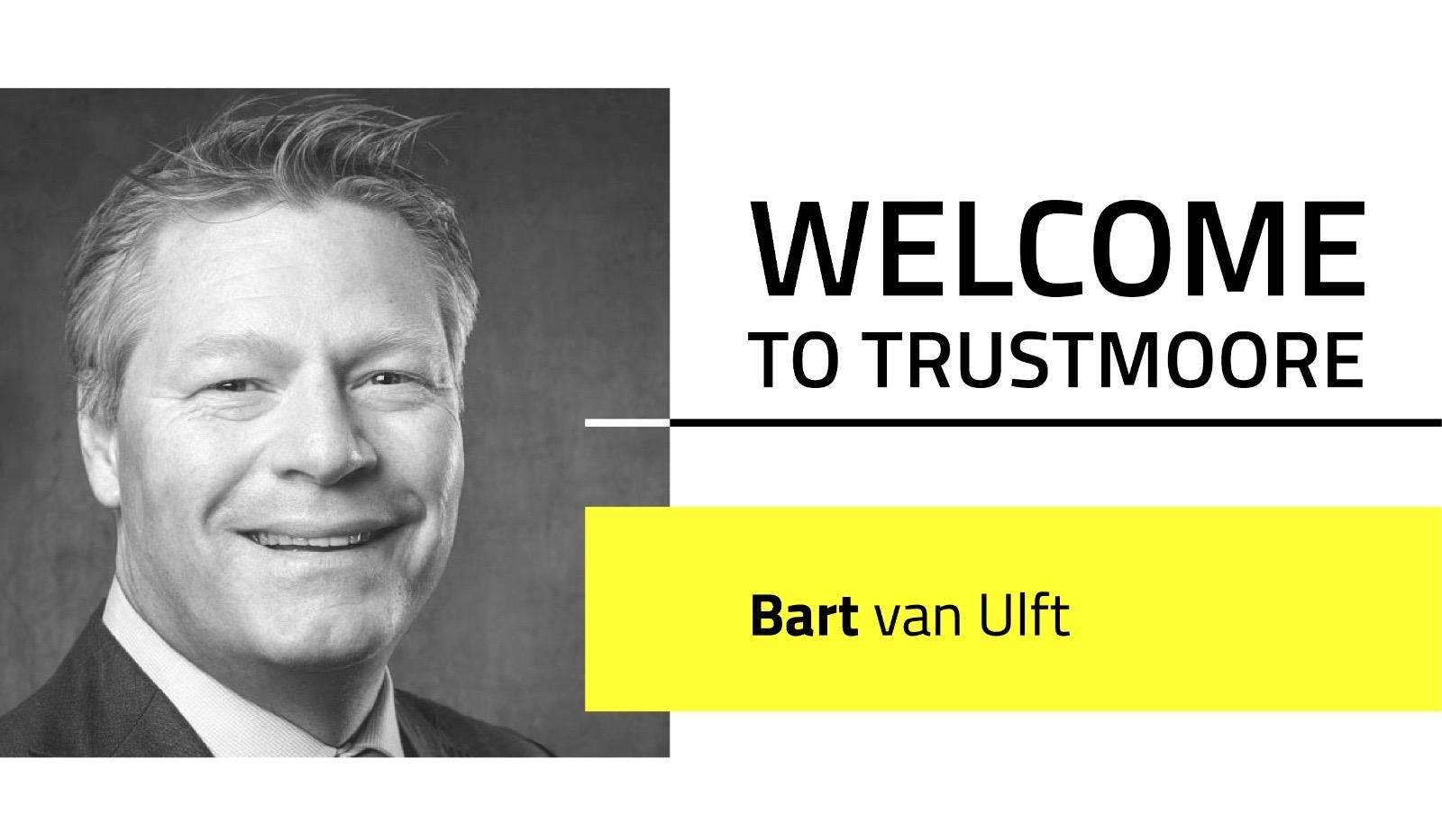Welcome - Bart van Ulft